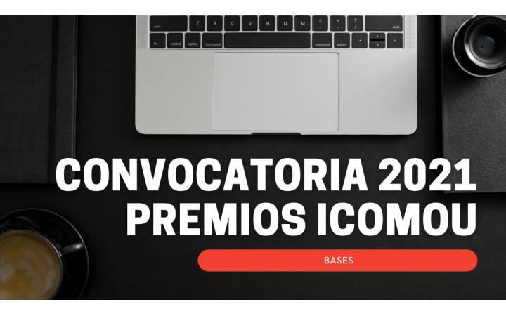 Convocatoria Premios ICOMOu