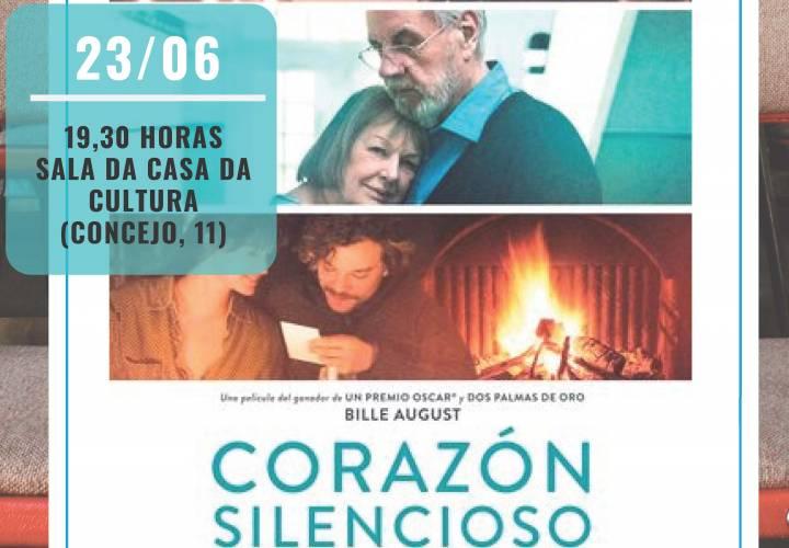 Sesión Especial de Clausura del VI Ciclo de Cine y Medicina