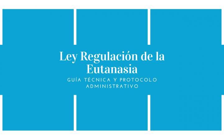Entrada en vigor prestación eutanasia