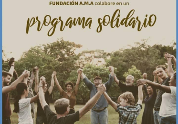 VIII Premio Mutualista Solidario/ A.M.A.