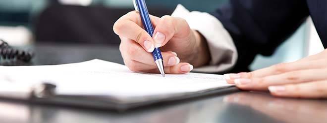Convenios firmados por el Consejo General de Colegios Médicos