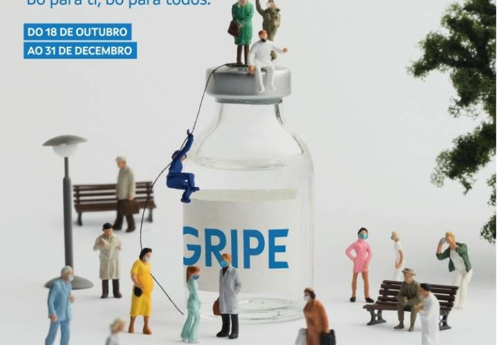 Campaña de Vacunación de la Gripe 2021